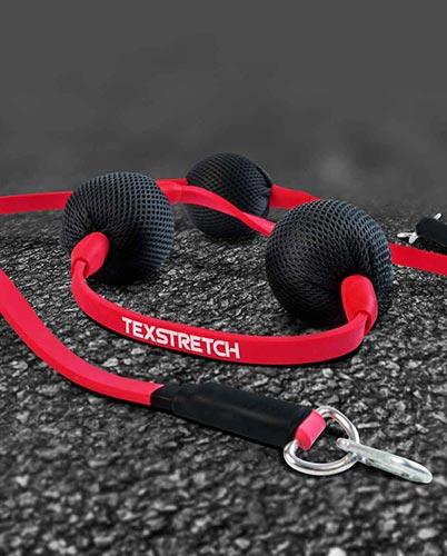 Texstretch Badminton Trainer
