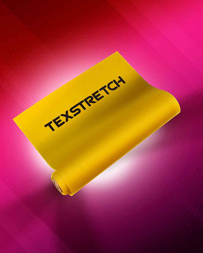 Texstretch Exercise Strips