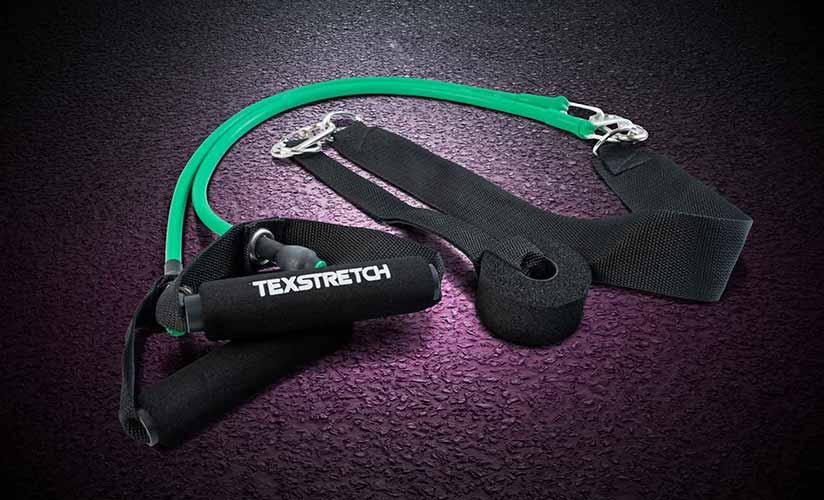 Texstretch Rowing Y Tube