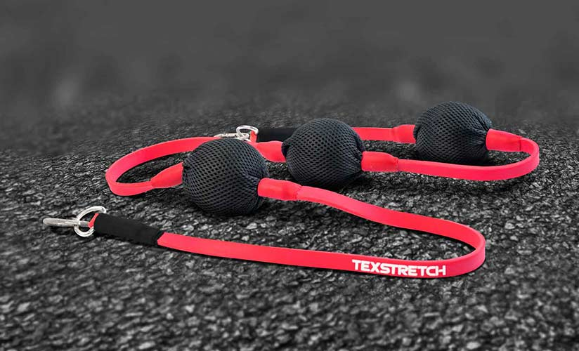 Texstretch Speed & Target Trainer