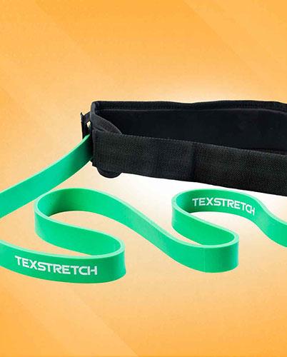 Texstretch Wrestling Trainer