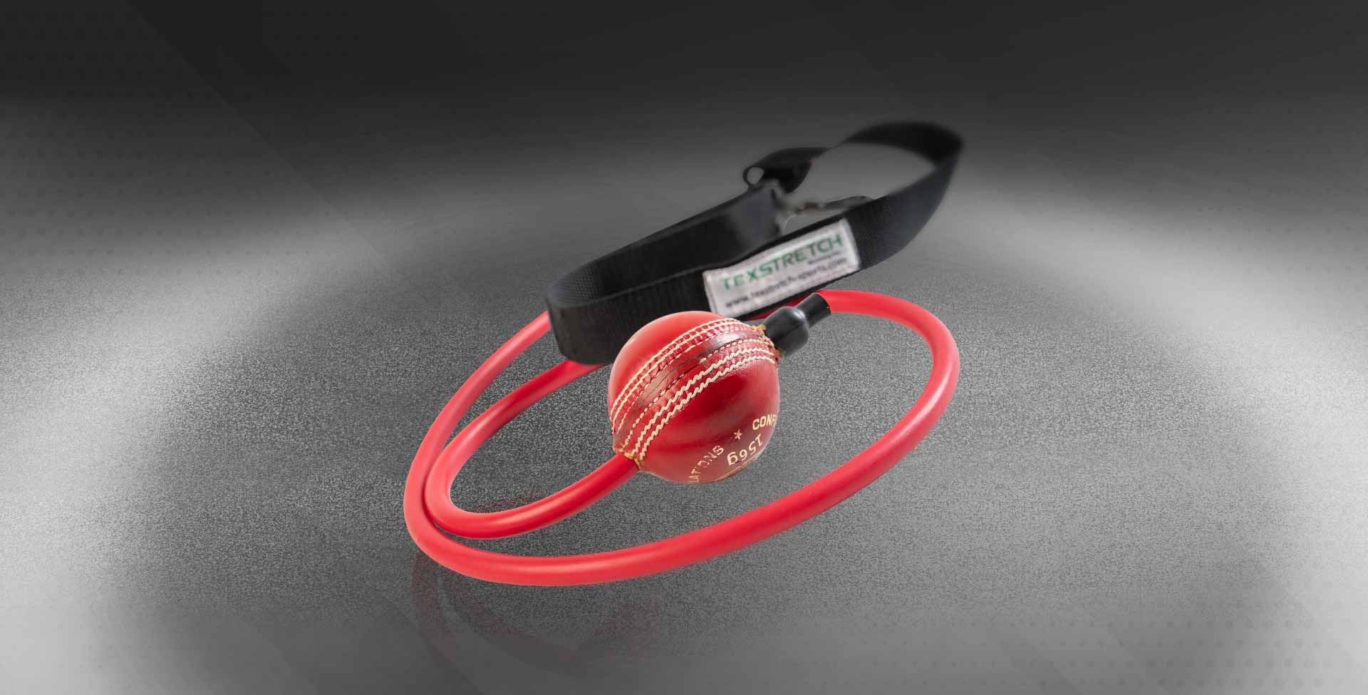 Texstretch Cricket Balling Trainer