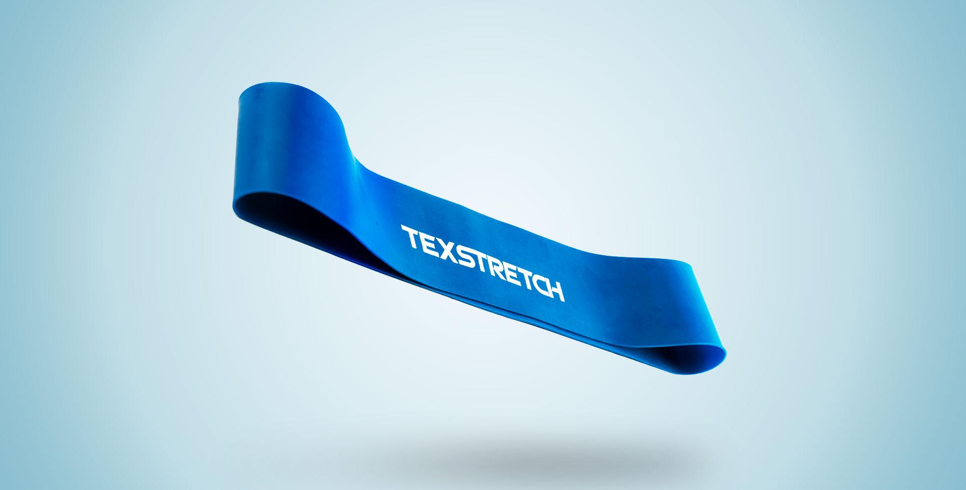 Texstretch Loop Bands
