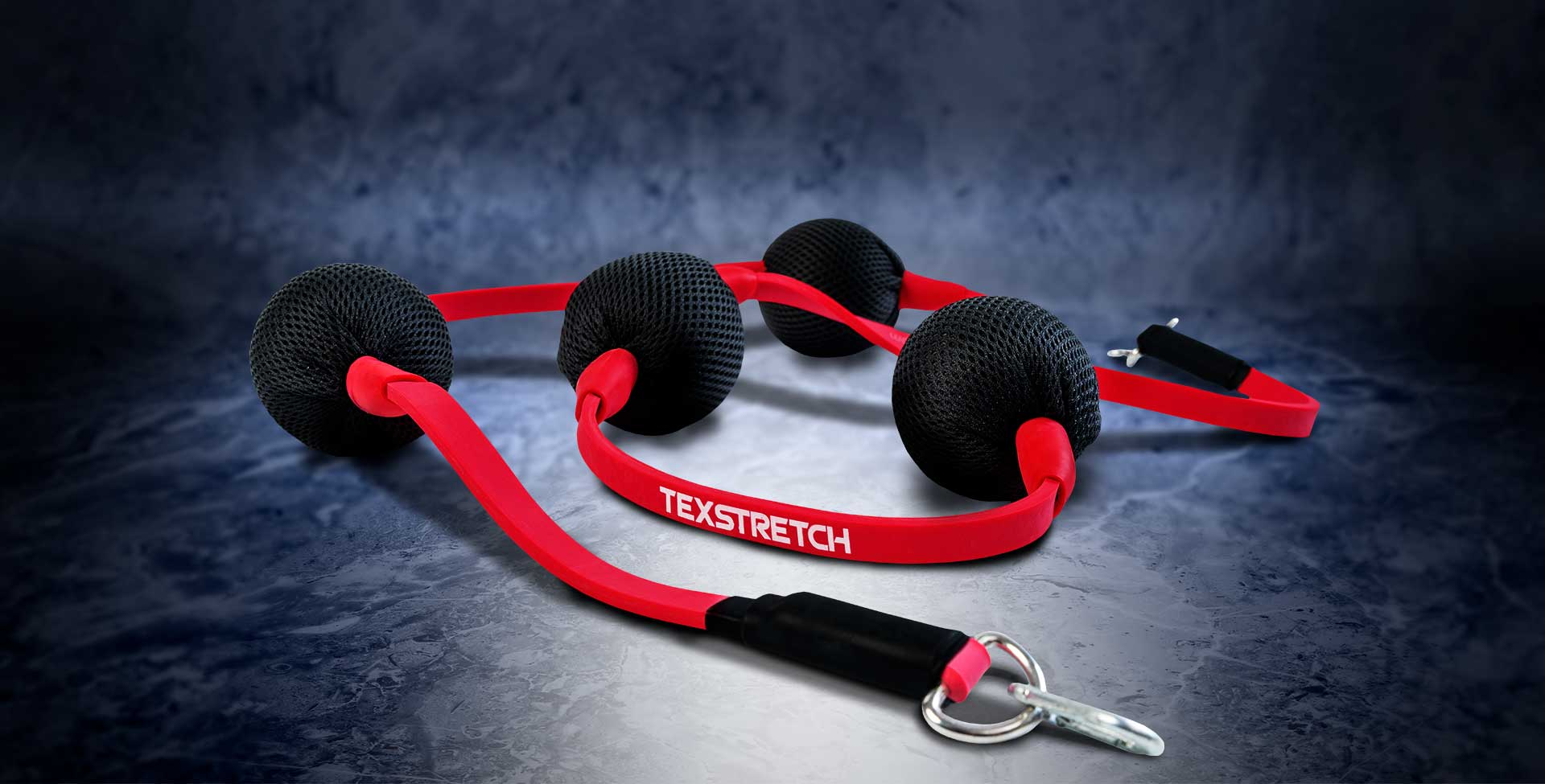 Texstretch Badminton Trainer