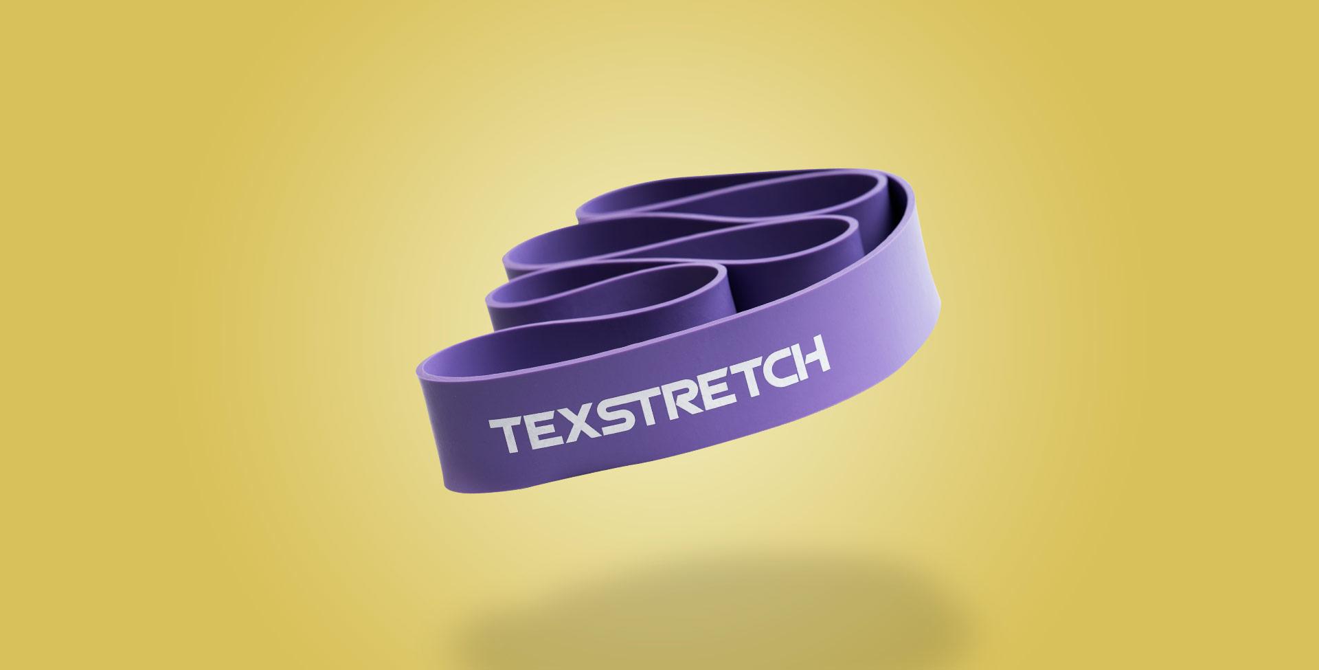 Texstretch Band (41″ LFL)