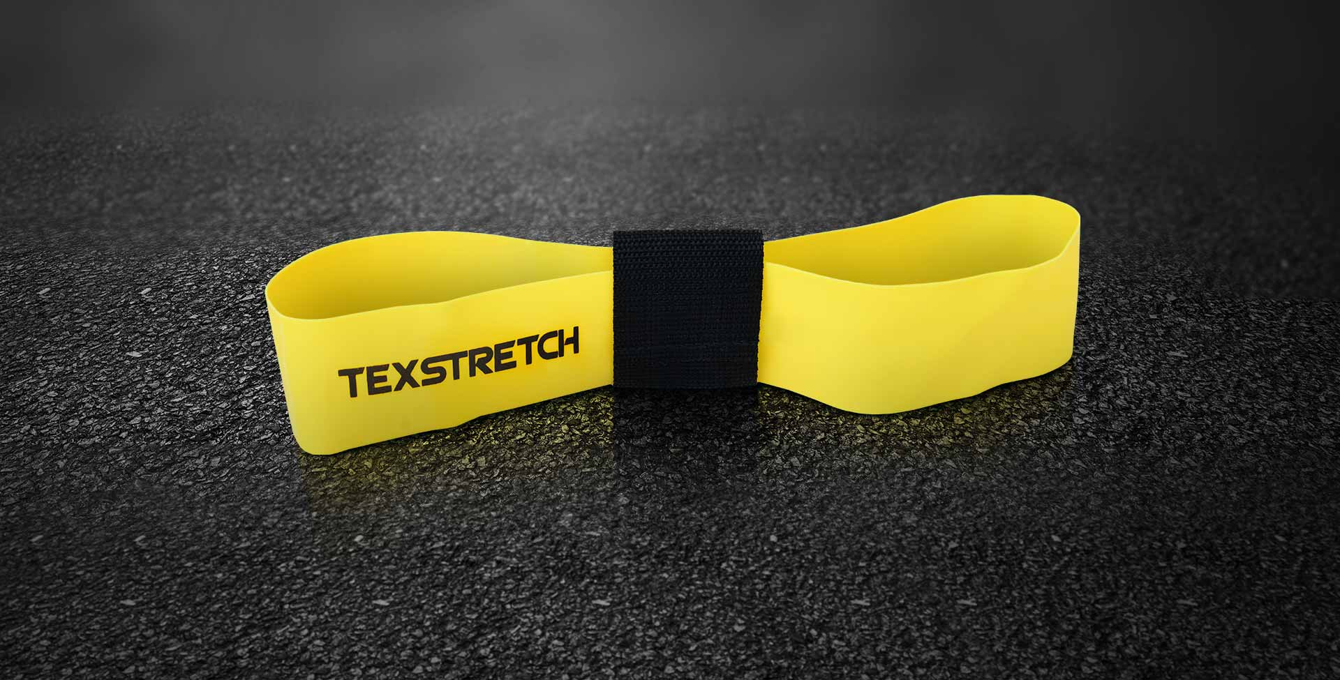 Texstretch Ankle Trainer